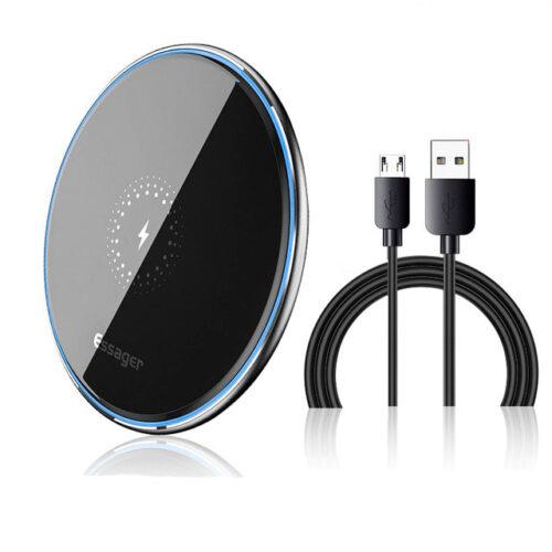 carregador wireless - wireless charger